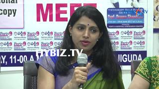Jyothi-ferty 9 Hospital and Research Center Inaugurate Hyderabad 2017   Hybiz