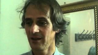 Vittoriale tener-a-mente 6/8/2011 Markus Stockhausen e Orchestra d