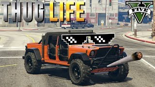 GTA 5 Thug Life #32 Funny Moments Compilation GTA 5 WINS & FAILS