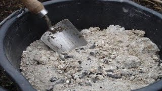 Never Throw Away Wood Ash if You Have a Garden
