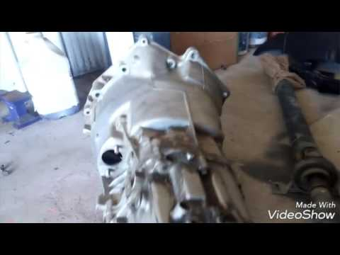Bmw e36 manual transmission swap part 4!