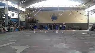 Dança japonesa tradicional e k-pop