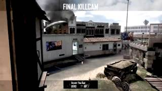 Stratt The God: Sick Hitmarker + Shot