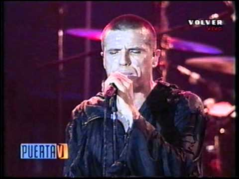 THE CULT - Painted On My Heart - Bs.As - Argentina