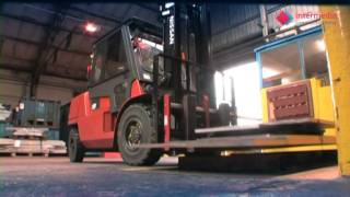 Alcoa - Production Video