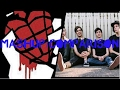 When September Ends - With Confidence/Green Day - (mashup/comparison)