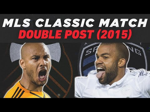 Portland Timbers 2-2 Sporting KC | 2015 MLS Cup Playoffs & PK Shootout | MLS CLASSIC FULL MATCH