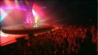 Alizée - Amélie m'a dit HD (Live)