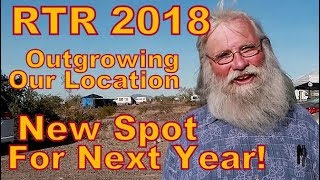 Video Outgrowing Location  for RTR 2018: New Spot for 2019 download MP3, 3GP, MP4, WEBM, AVI, FLV Oktober 2018