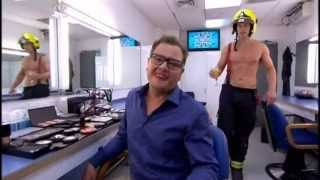 Alan Carr on Lets Do Lunch With Gino & Mel - 31st August 2012 - part 1 of 2 YouTube Videos
