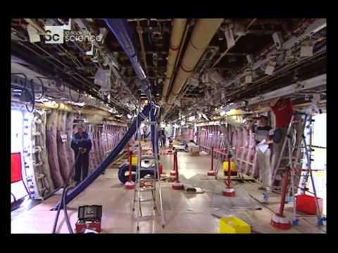 Discovery Science Dunyanin En Buyuk Ucagi Airbus A380 Denemede - Airbusin teslimi