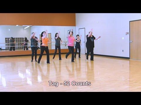 Cliché Love Song - Line dance (Dance & Teach)