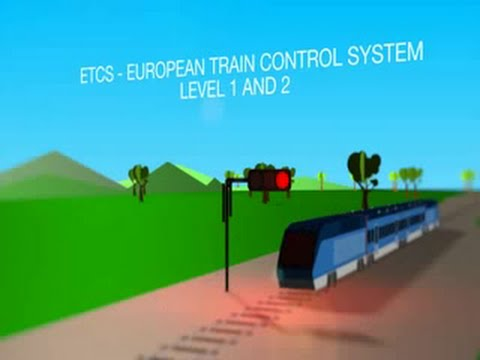 ETCS What is this standard? How does it work?