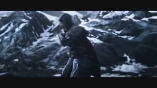 Games trailer (AC: Revelations, Skyrim, Hitman: Absolution, FarCry3) 2013