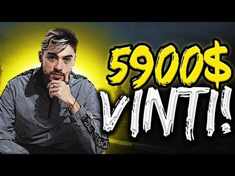 ABBIAMO VINTO 5900$ SU APEX! | APEX LEGENDS ITA