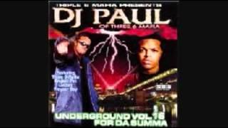 DJ Paul - DJ Paul