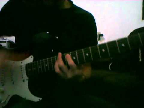 Guitar guitar tabs on screen : My Chemical Romance - Planetary (GO!) TAB ON SCREEN - guitar cover ...