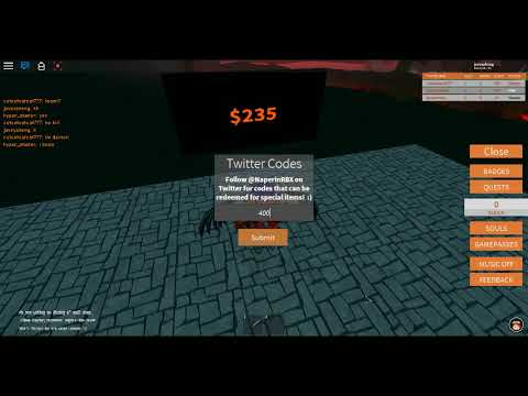 Roblox:Horror Tycoon CODE - YouTube