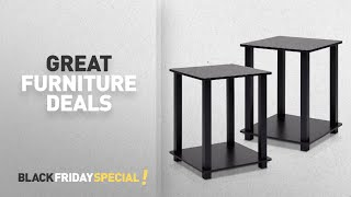 Black Friday Furniture Deals By Furinno // Amazon Black Friday Countdown