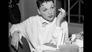 Judy Garland ~ Over The Rainbow 1948 (RARE VERSION) with intro...