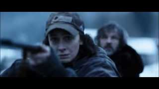 Ледяной лес   La foresta di ghiaccio Русский трейлер 2014
