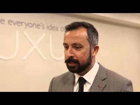 ATM 2016: Stephen Kamat, regional director, brand and communication, Millennium & Copthorne