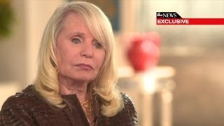 ABC News Exclusive One-On-One Interview with Shelly Sterling