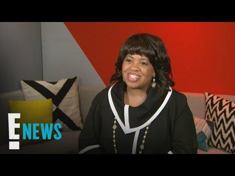 "Chandra Wilson Talks Tearful ""Grey's Anatomy"" Episode  E!"