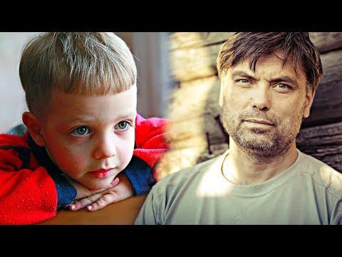 За всю жизнь он видел отца два раза, потом ему пришло извещение от адвоката о наследстве...