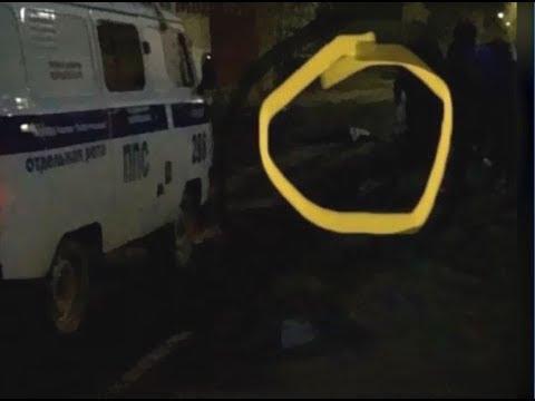 2019-05-14 Убийство на улице Ленинградской