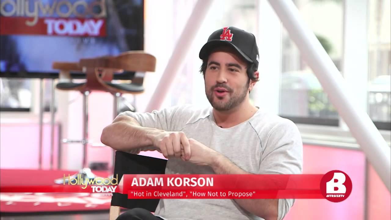 Adam Korson nudes (18 photos) Bikini, Instagram, butt