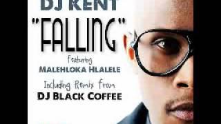 DJ Kent feat. Malehloka Hlalele - Falling (Reprise)