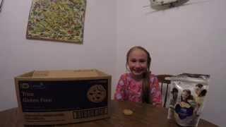 Trios - A Gluten Free Girl Scout Cookie Review