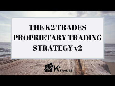 K2 TRADES - Proprietary Trading Strategy Demonstration [UPDATED V2]