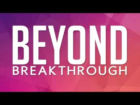 Beyond Breakthrough Women's Conference - Cape Town, South Africa
