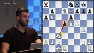 Restriction: Shutdown of Pieces | Mastering the Middlegame - GM Cristian Chirila