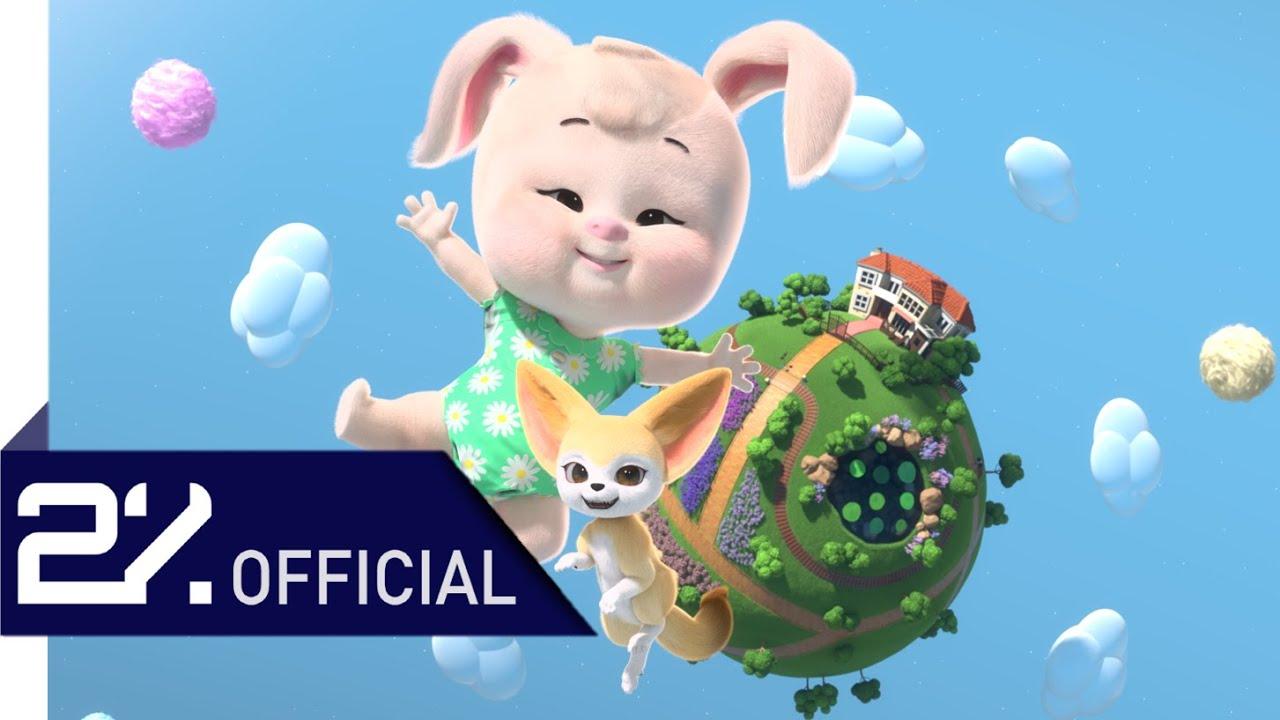 장윤정 (Jang Yoon Jeong) - 돼지토끼 (Pig Rabbit) #Official MV