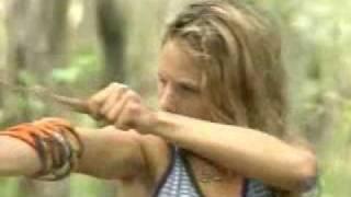 Episode Eleven Immunity Challenge