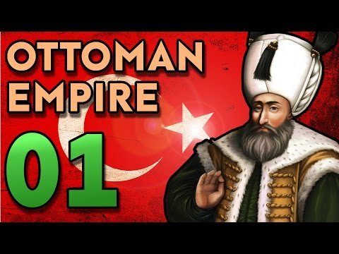 Reunited and it Feels SO GOOD  Ottoman Inquisition Part 1