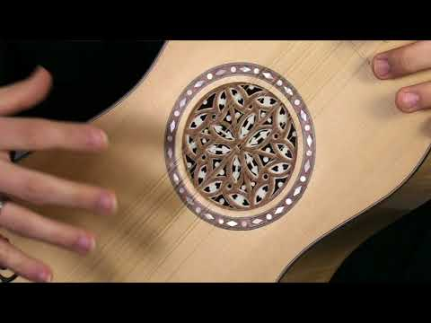 An Introduction to Baroque Guitar
