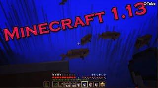 Seria z Minecraft 1.13 Odcinek 14. Rybki
