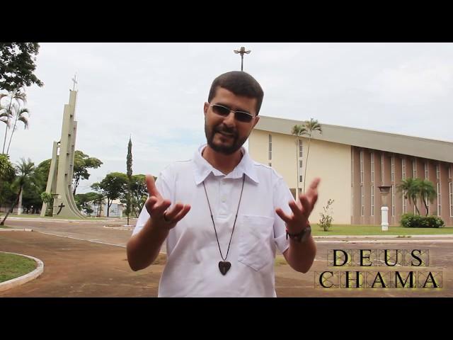 Bernardo Luz - Cada comunidade uma nova Vocação