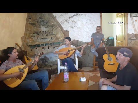 Lounas Chante Slimane Azem
