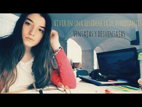 Vivir En Una Residencia De Estudiantes, Ventajas Y Desventajas | Tiempo Entre Códigos
