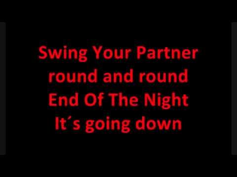 timber lyrics