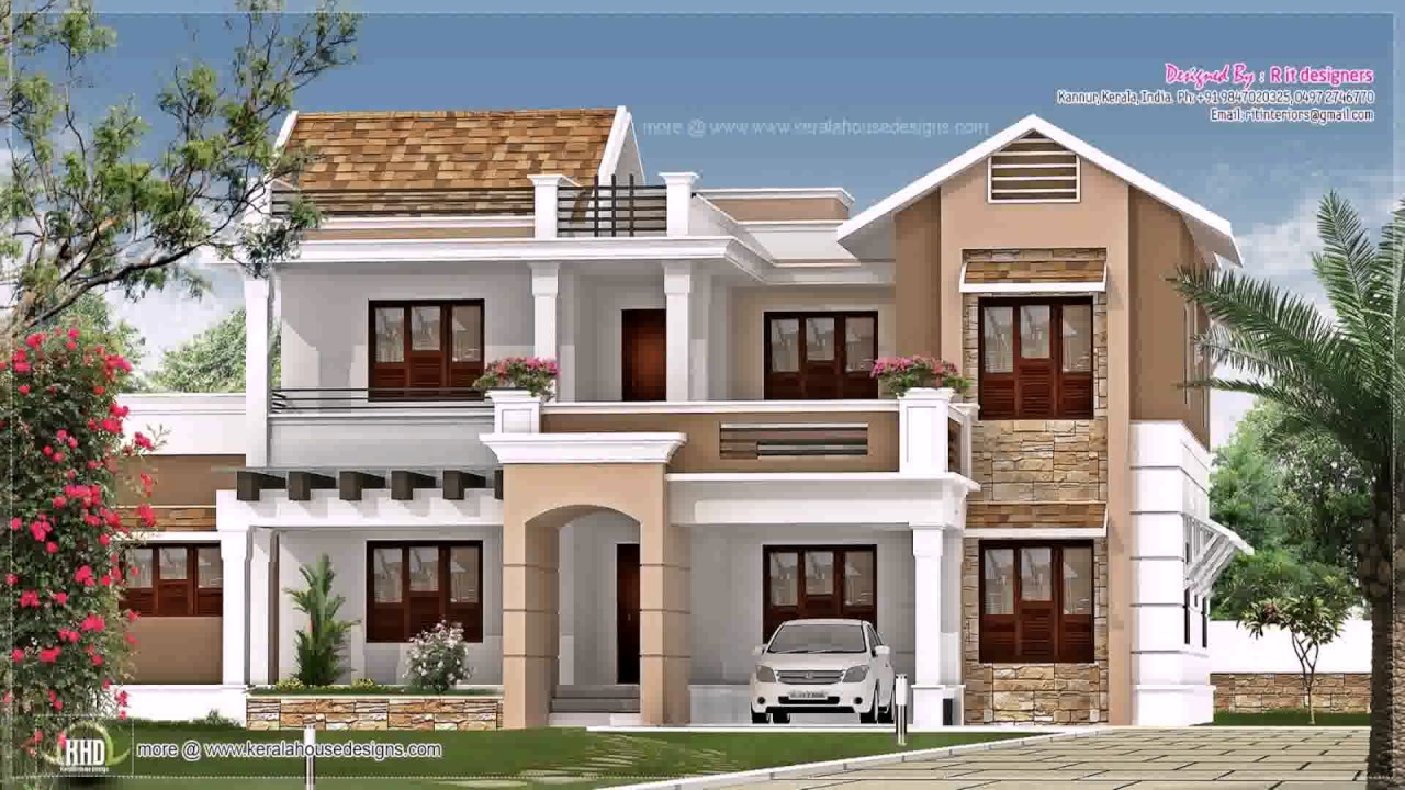 House Design For 200 Sq Yards Youtube: 200 yards house design