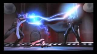 Star Wars: The Force Unleashed II (Wii) Walkthrough: Part 1 - Kamino: Awakening
