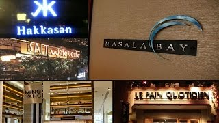 Visit these restaurants in Mumbai to spot your favourite stars