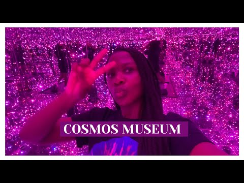 Interesting Places To Visit In Warsaw | Cosmos Museum | Museum of Illusions and Contemporary Art