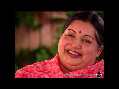 Full Rendezvous with Jayalalithaa (Improved audio)